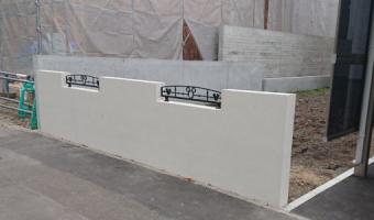 美ブロ塀・フェンス