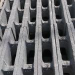 フレコン型枠ブロック