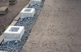 基礎ブロック336